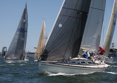 Impulse - Yachting Cup 2011  4
