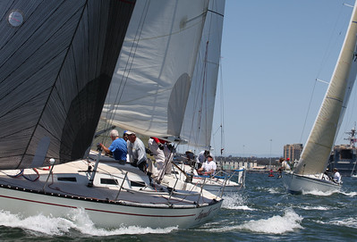 Impulse - Yachting Cup 2011  5