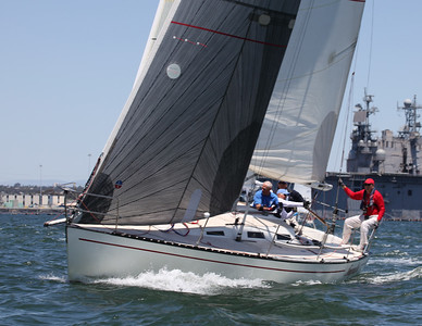 Impulse - Yachting Cup 2011  2