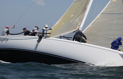 J Almighty - Yachting Cup 2011  7