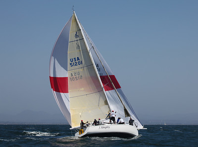 J Almighty - Yachting Cup 2011  13