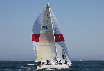 J Almighty - Yachting Cup 2011  12