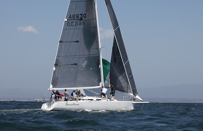 J Almighty - Yachting Cup 2011  10