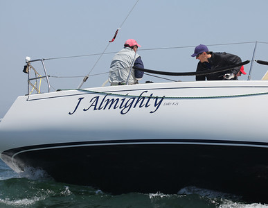 J Almighty - Yachting Cup 2011  8