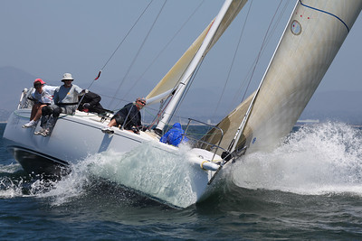J Almighty - Yachting Cup 2011 14