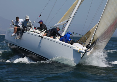 J Almighty - Yachting Cup 2011  6