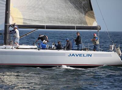 Javalin - BYC 66 Series #1