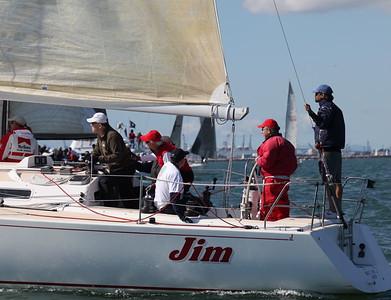 Jim - LBYC Midwinters 2011  16
