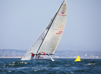 JoAnn - Yachting Cup 2011  9