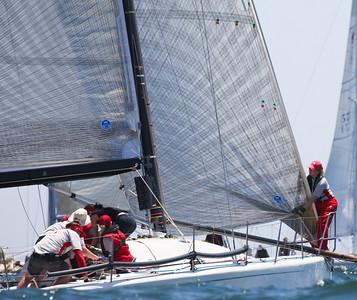 JoAnn - Yachting Cup 2011  5