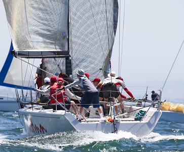 JoAnn - Yachting Cup 2011  8