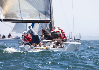 JoAnn - Yachting Cup 2011  7