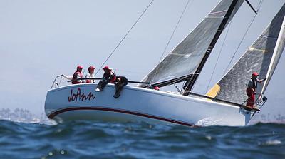 JoAnn - Yachting Cup 2011  1