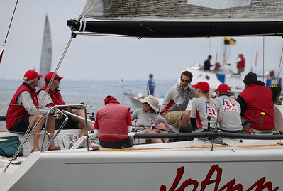 2010 Long Beach Race Week - Friday - JoAnn 1
