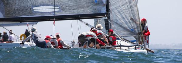 JoAnn - Yachting Cup 2011  6