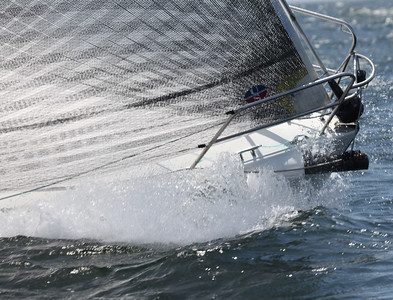 Kemosabe - Yachting Cup 2011  14