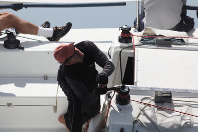 Kemosabe - Yachting Cup 2011  15