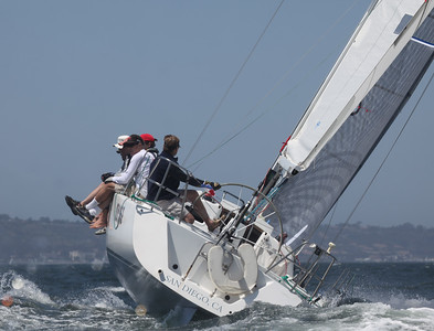 Kemosabe - Yachting Cup 2011  19