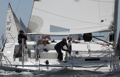 Kemosabe - Yachting Cup 2011  12