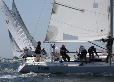 Kemosabe - Yachting Cup 2011  10