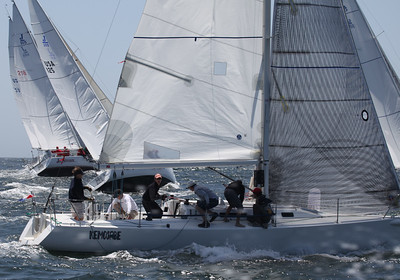 Kemosabe - Yachting Cup 2011  8