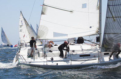 Kemosabe - Yachting Cup 2011  13