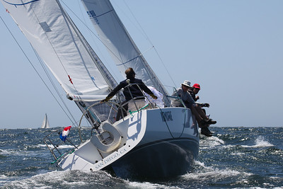Kemosabe - Yachting Cup 2011  2