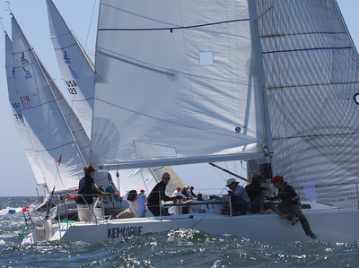 Kemosabe - Yachting Cup 2011  7