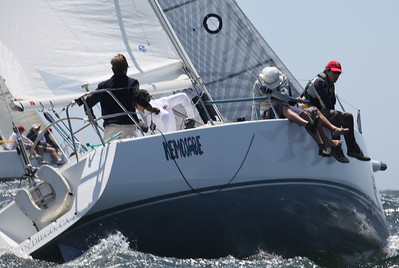 Kemosabe - Yachting Cup 2011  5