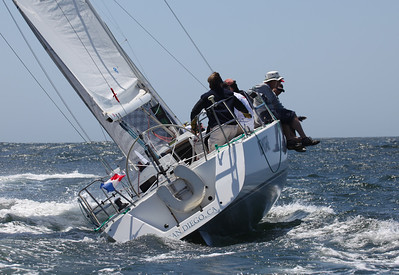 Kemosabe - Yachting Cup 2011  1