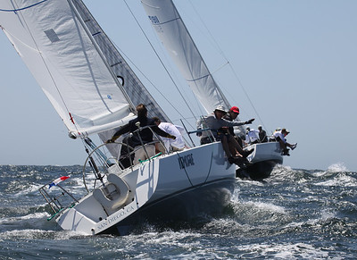 Kemosabe - Yachting Cup 2011  3