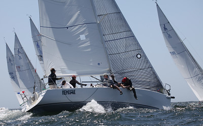Kemosabe - Yachting Cup 2011  6