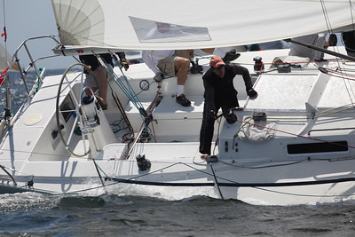 Kemosabe - Yachting Cup 2011  11