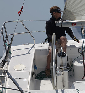 Kemosabe - Yachting Cup 2011  16
