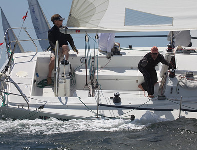 Kemosabe - Yachting Cup 2011  17