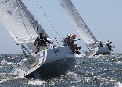 Kemosabe - Yachting Cup 2011  4