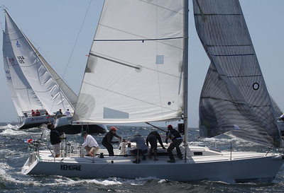 Kemosabe - Yachting Cup 2011  9