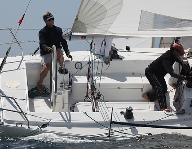 Kemosabe - Yachting Cup 2011  18