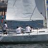 2011 Newport to Ensenada Race - Lucky Star  1