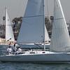 2011 Newport to Ensenada Race - Lucky Star  3