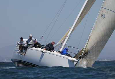 Lugano - Yachting Cup 2011  1