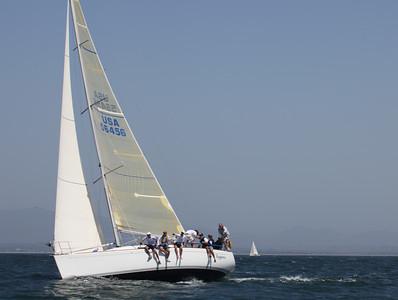 Lugano - Yachting Cup 2011  2