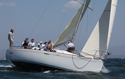 Lugano - Yachting Cup 2011  8