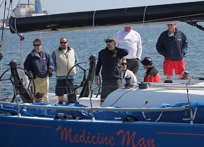 Medicine Man 2011 Islands Race (11)