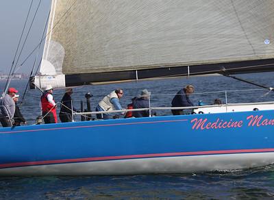 Medicine Man 2011 Islands Race (7)