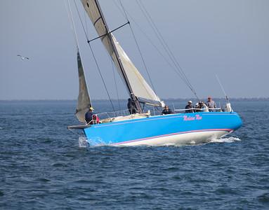 Medicine Man 2011 Islands Race (5)