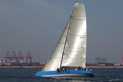 Medicine Man 2011 Islands Race (2)