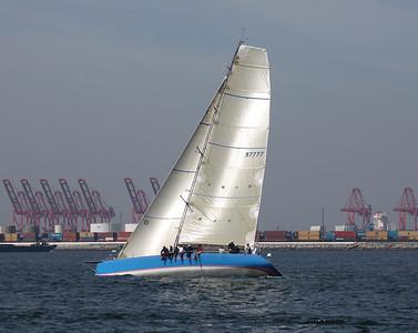 Medicine Man 2011 Islands Race (3)
