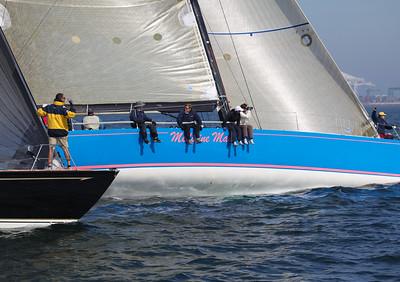 Medicine Man 2011 Islands Race (9)