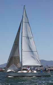 Michigass - Yachting Cup 2011  3